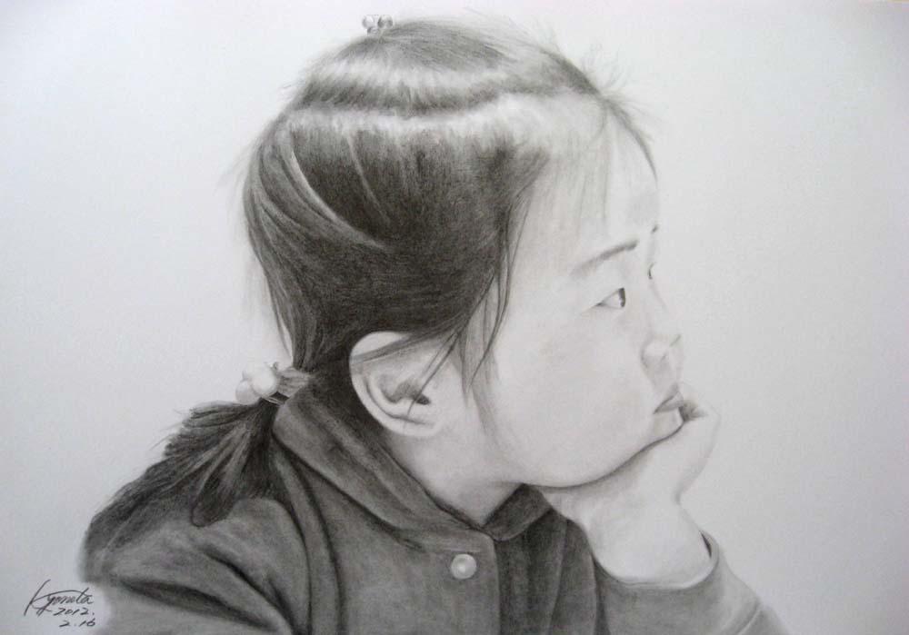 三女~3歳~