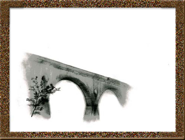 宮守 めがね橋
