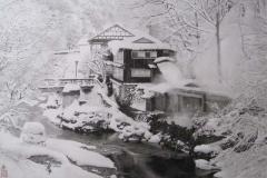 大沢温泉 雪国~200年の癒し~