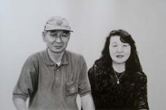 妻への思い~享年72歳二人仲良く~